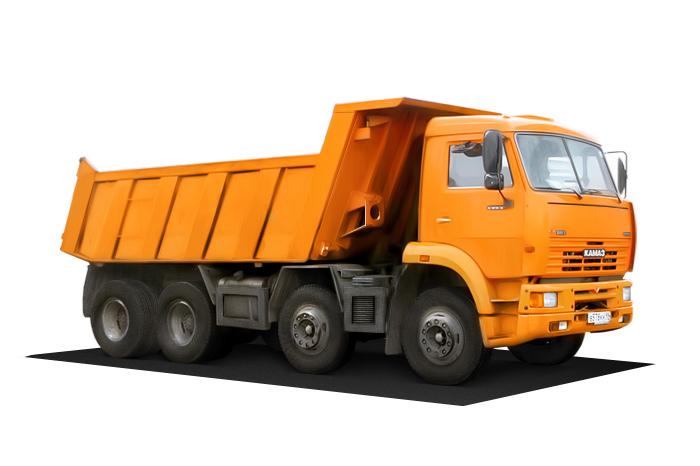 КАМАЗ 6540